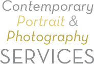 Contemporary Portrait & Photography Services
